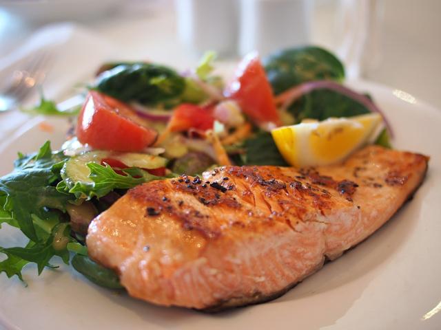 Impuls Diät Gericht Test Erfahrung