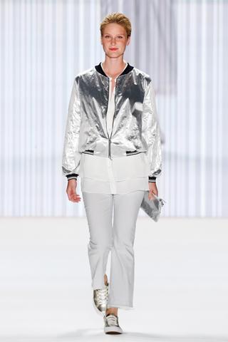 Berlin Fashion Week Minx