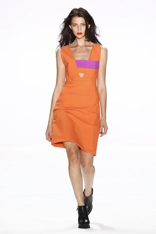 Fashion Week Berlin die besten Shows Anja Gockel