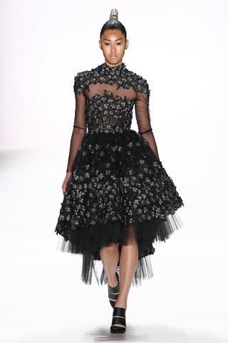 Fashion Week Berlin Irene Luft