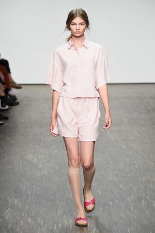 Fashion Week Berlin Philomena Zanetti