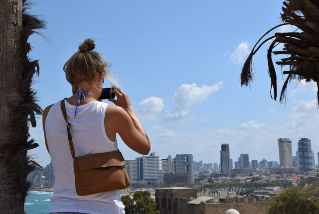 Israel Reisetipps Ausflüge Kultur Reise