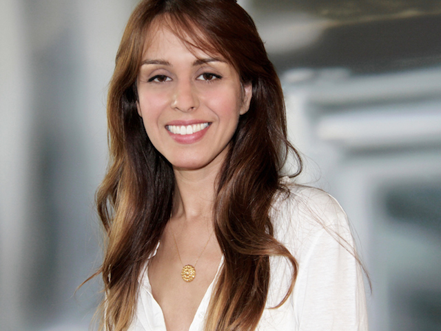 Sarah Lashay Schmuckdesignerin Schmuck