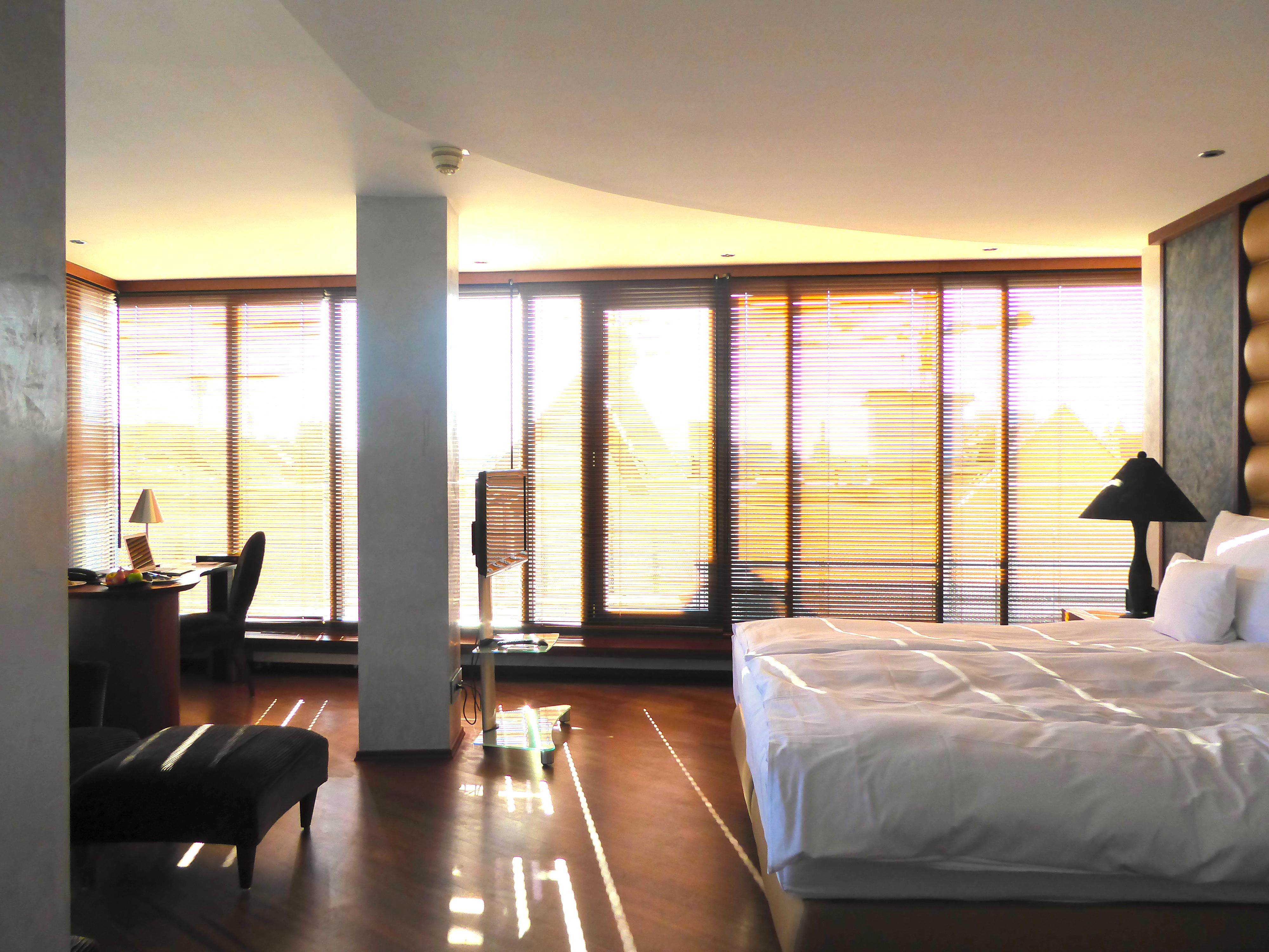Anna Hotel Muenchen Zimmer Suite
