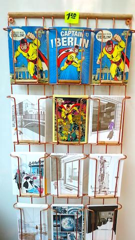 Notre Gout Konzeptgalerie Berlin
