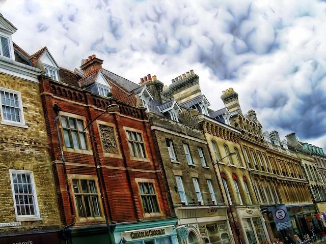 Die coolsten Städte in England