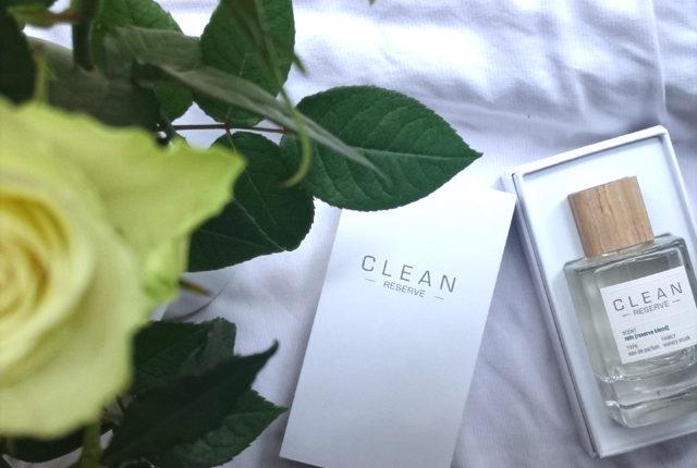 Clean Reserve Düfte Test Erfahrung