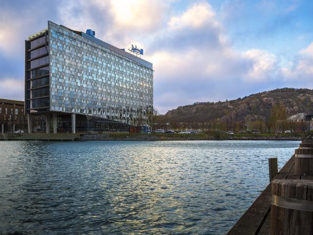 Göteborg Highlights Hotel Radisson Blue