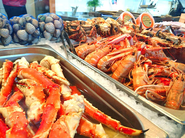 Göteborg Highlights Restaurant