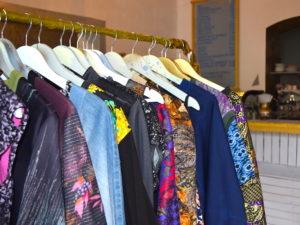 Kleidung V