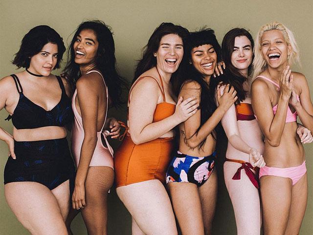 #IAmAllWoman Kampagne