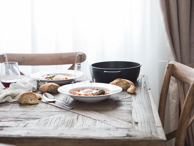 Die besten Suppenrezepte