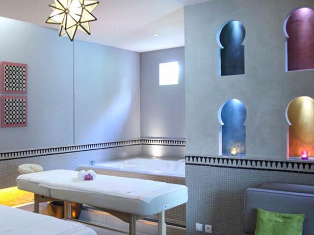 Romantische Hotels La Clairiere