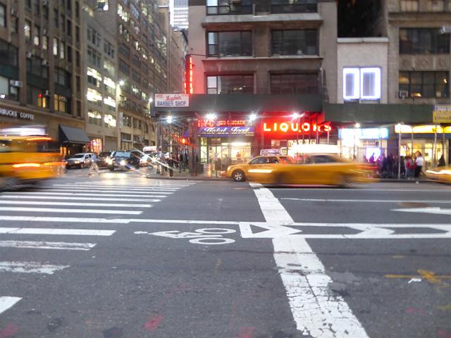 Tipps für new York