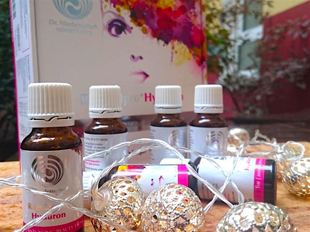 Tipps für glatte Haut Regulat Beauty Dr Niedermeier Pharma GmbH Test Erfahrung