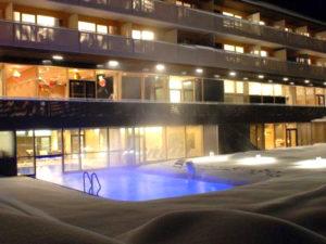 Sonne Lifestyle resort romantische Hotels