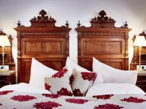 Romantische Hotels Schloss Mittersill