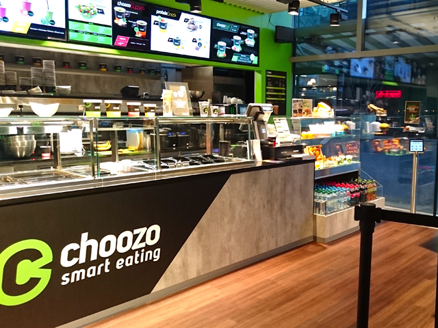 Choozo Berlin Restaurant