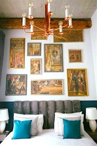 Hotel indigo Krakau