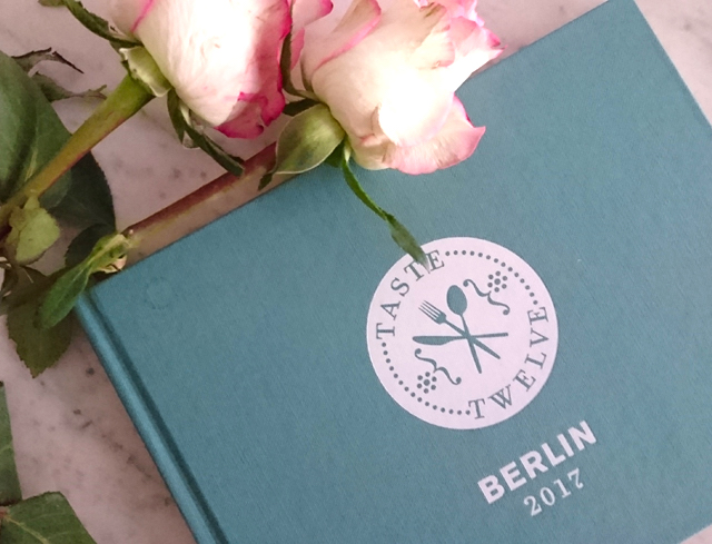 Take Twelve Berlin Edition 2017
