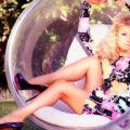 Paris Hilton für Lidl
