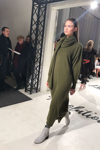 Fashion Week Berlin Die besten Shows