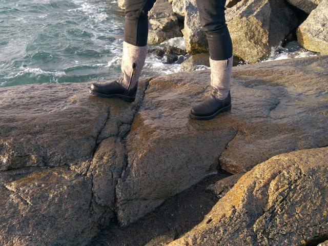Original Haferl Schuhe