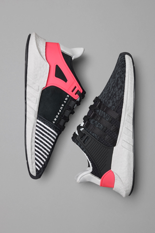 adidas Trend-Sneaker 2017 EQT Support 93/17