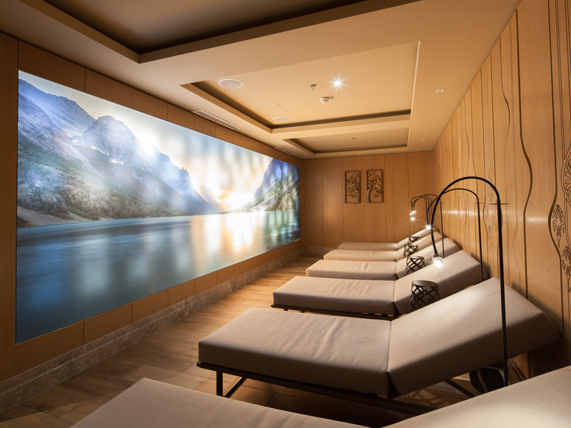 beFINE Sports & Spa im Titanic Chaussee