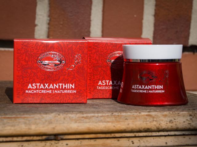 Astaxanthin Beauty-Trend