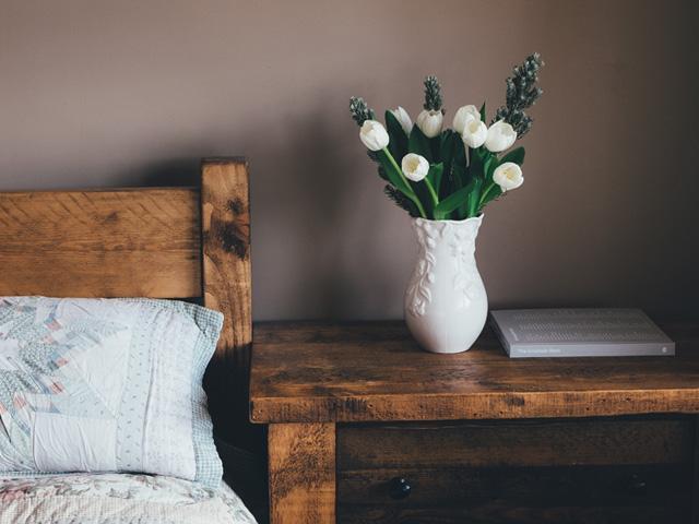 Feng-Shui im Schlafzimmer: 6 Tipps für eine guten Schlaf | Louise et ...