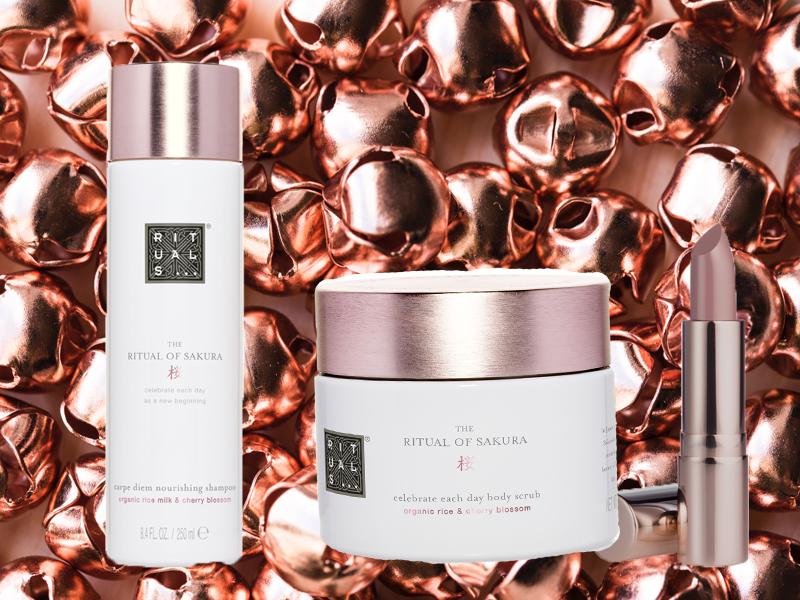 Kupfer Beauty Beauty-Produkte in Kupfer