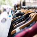 Mode-Basics für den Kleiderschrank