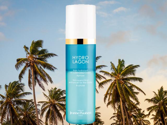 Sommer-Beauty Produkte für den Sommer