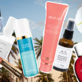 Sommer-Beauty Must Haves für den Sommer