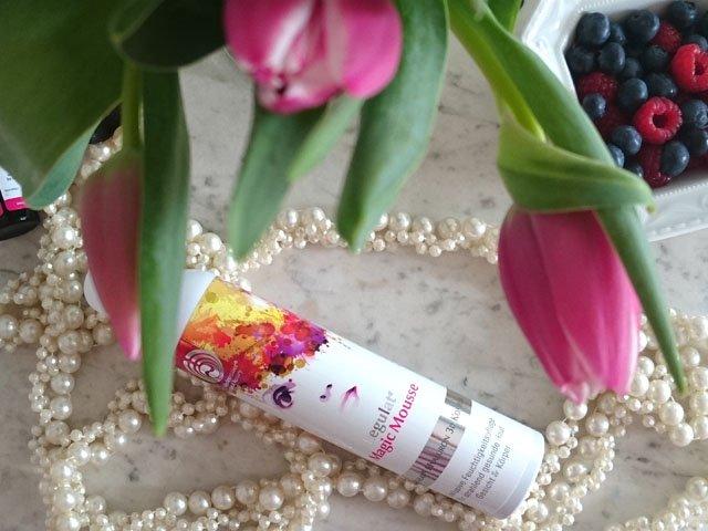 Regulat Beauty Magic Mousse Test Erfahrung