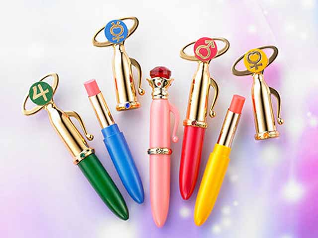 Sailor Moon Beauty Creed Beaute