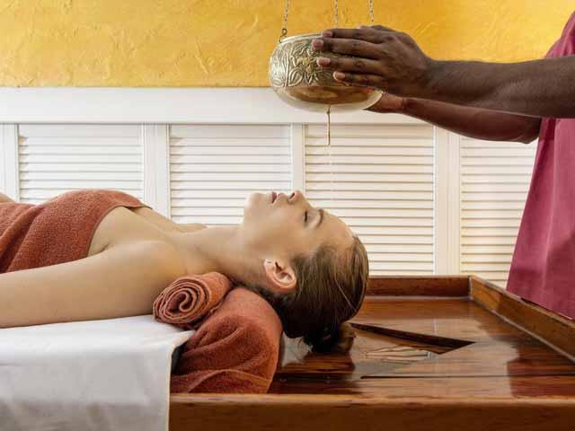 asiatische Treatments Beauty Trend