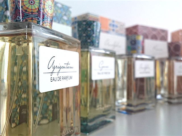 DUFTSTARS ARTISTIC INDEPENDENT PERFUME