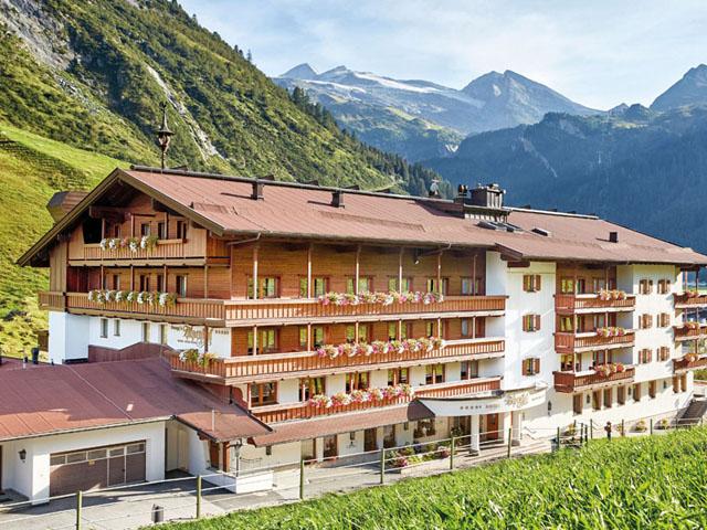 Alpenhof Hintertux