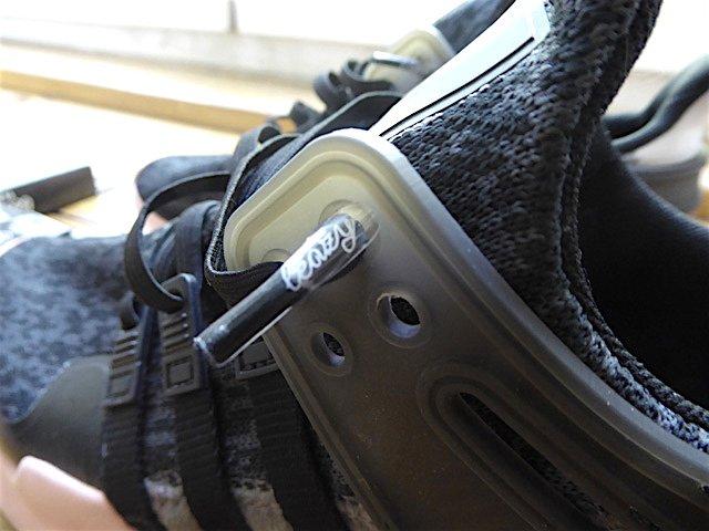 leazy Schnürsenkel Nie wieder Schuhe binden! | Schuhe