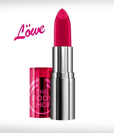 Perfekte Lippenstiftfarbe Sternzeiche Löwe