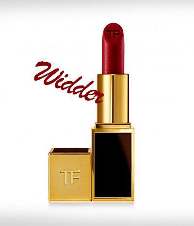 Perfekte Lippenstiftfarbe Sternzeichen Widder