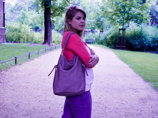 Zwei Bags Taschen Hessen