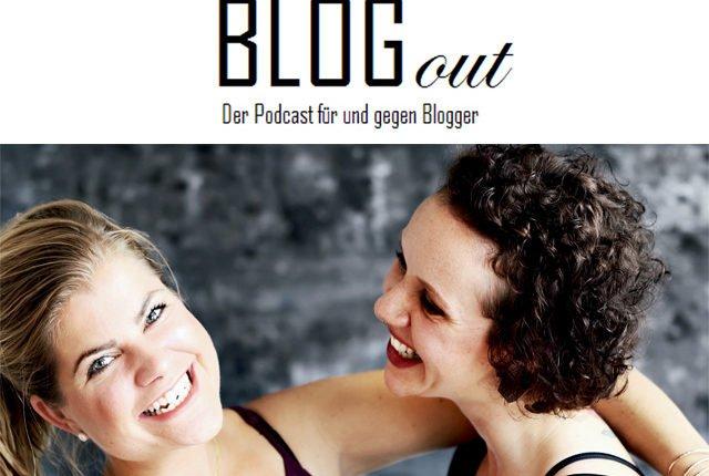 Louis et Hélène Podcast Blogout