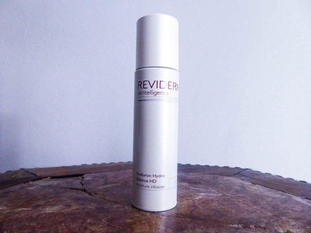 Hyaluron in der Kosmetik REVIDERM