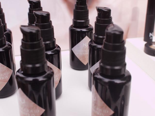Kosmetik aus Berlin