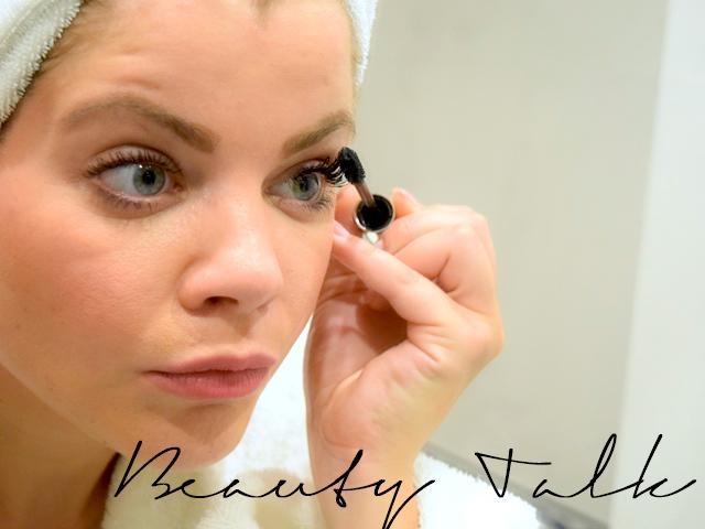Die beste Mascara die beste Wimperntusche Erfahrung Test Bericht