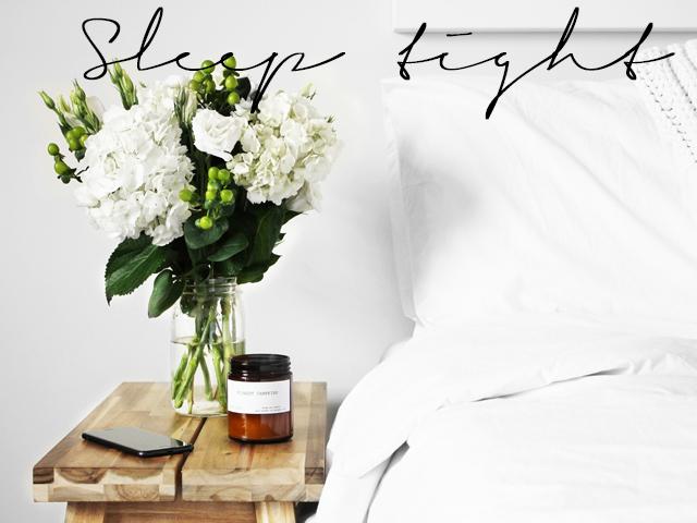 Die perfekte Bettdecke