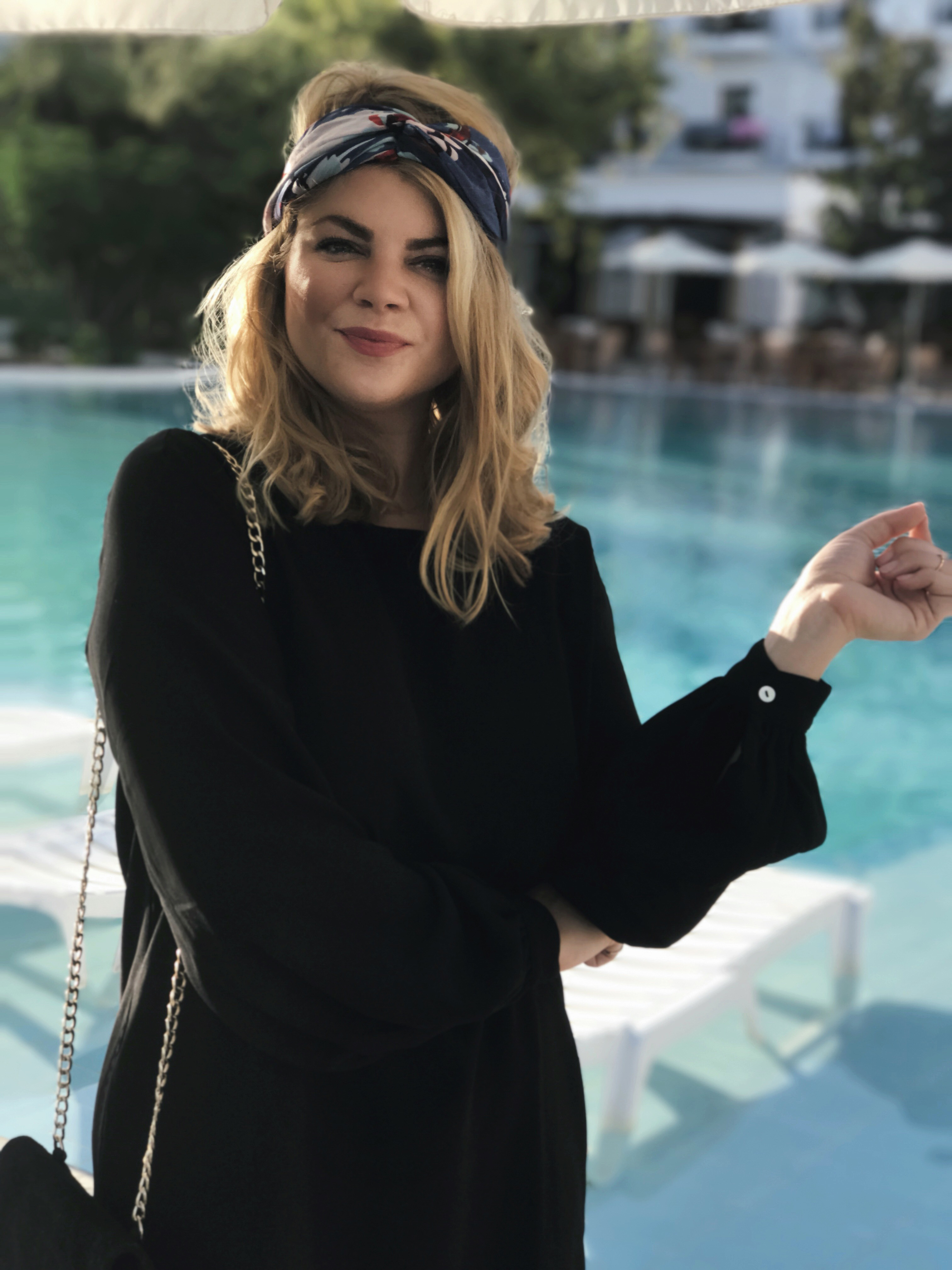 Heidi Klum Lidl Kollektion Friederike hintze Frieda Hintze
